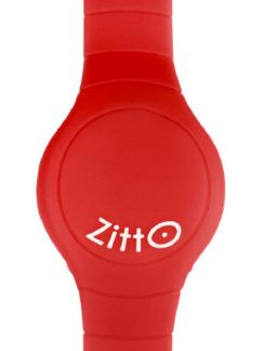 Orologio Zitto Basic (44mm) Colore Lovin' Red