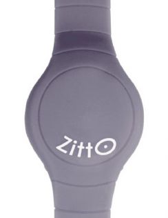 Orologio Zitto Basic (44mm) Colore Silver Grey