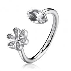Brosway - Anello AFFINITY in argento codice G9AF36B