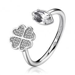 Brosway - Anello AFFINITY in argento codice G9AF37B