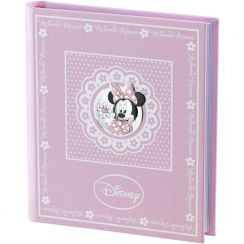 Album Disney Minnie by Valenti Argenti codice: D157 2RA