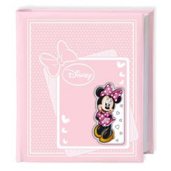 Album Disney Minnie codice: D301/2RA