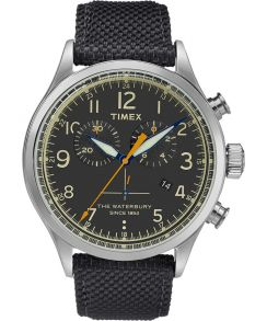 Orologio Timex Waterbury Traditional Chronograph 44 mm codice: TW2R38200