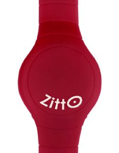 Orologio Zitto Basic (44mm) Colore Amaranto Red