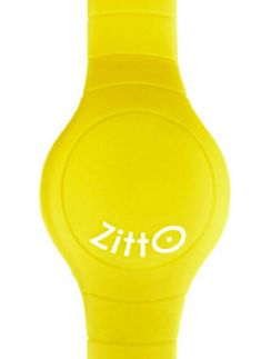 Orologio Zitto Basic (36mm) Colore Crazy Yellow