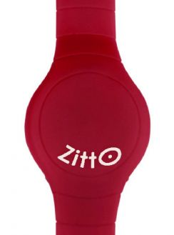 Orologio Zitto Basic (36mm) Amaranto Red