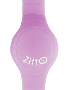 Orologio Zitto Basic (36mm) Colore Shiny Lilac